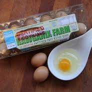 Organic Eggs home delivery