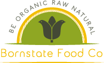 Organic Raw Natural Food